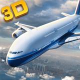 真實駕駛飛機3D