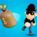 小偷撒幣ios版