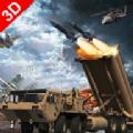 軍隊導彈進攻發射器