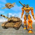 機器人坦克戰