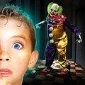 恐怖小丑在身邊