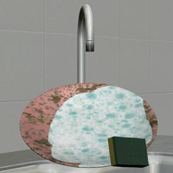 洗碗模擬器ios版