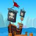 海盜小子逃生