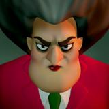 恐怖老师3D第二章破解版