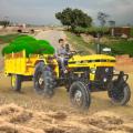 重型拖拉機模擬駕駛