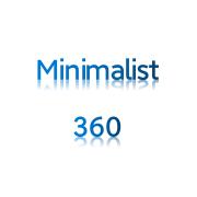 Minimalist360图标包