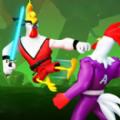 愤怒公鸡格斗iOS版
