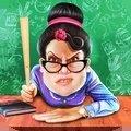 恐怖校園老師