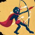 超級英雄弓箭手