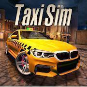 出租車模擬駕駛2020破解版