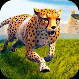 模擬獵豹中文版