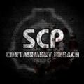 scp手機版保安模式遠古版