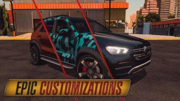 真实模拟驾驶破解版2020