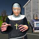 瘋狂的恐怖修女