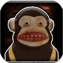 疯狂吃豆人猴子