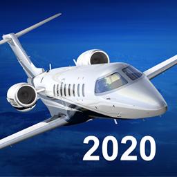 模拟飞行2020手机版