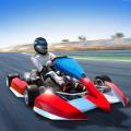 卡丁車賽車競速