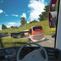 爬坡公交車模擬器