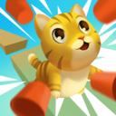 噴氣貓咪3D