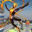 飞翔蜘蛛英雄2