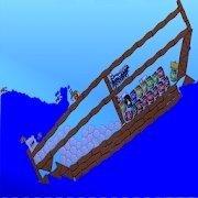 流水物理模拟器