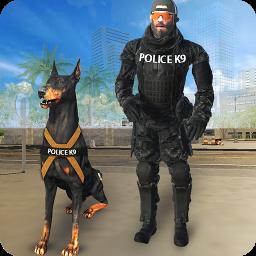 狗狗警察犯罪都市