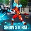 冰雪繩索英雄