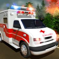 應急消防員救援模擬器