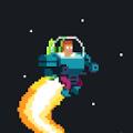 火箭背包疯狂