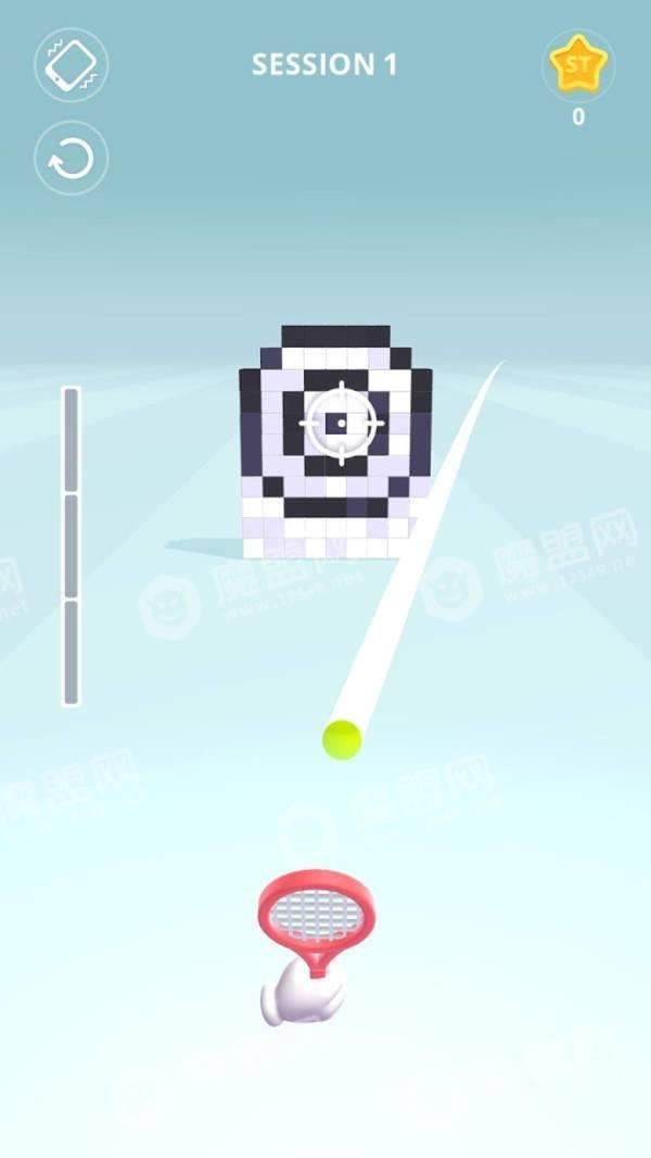 破坏球3D