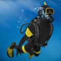深海模拟器免费破解版