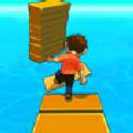 捡个木板就是搭红包版