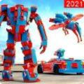 飞马车机器人改造