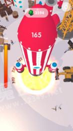合成大火箭