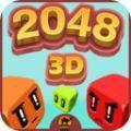 2048爆炸方块红包版