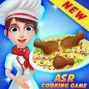 比里亚尼鸡烹饪破解版
