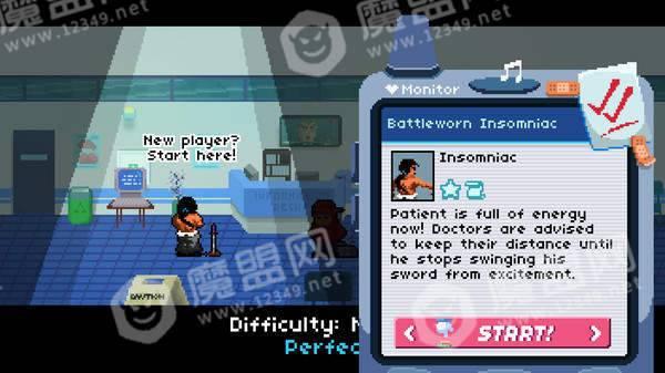 节奏医生Rhythm Doctor