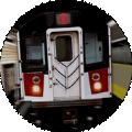 纽约地铁模拟器3d