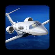 航空模擬器2021