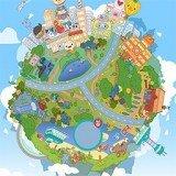 托卡小鎮新生世界