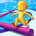 水上大闖關3D游戲