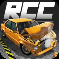 RCC真实车祸