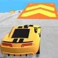 空中飛車競速