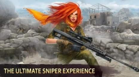 狙擊英雄戰場