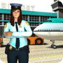 機場安全員模擬器