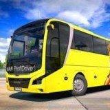 2021巴士司機駕駛