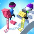 造個梯子快跑
