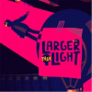LargerThanLight