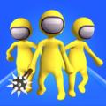 冲突棒战斗3D