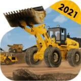 重型機械和采礦模擬器